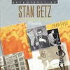 Cover of the album Stan Getz. Autumn Leaves - 27 Standards