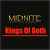 Cover of the album Kings of Goth - Single