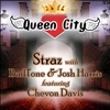Couverture du titre Queen City (Radio Edit) [feat. Chevon Davis]