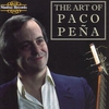 Cover of the album The Art of Paco Peña