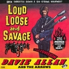 Cover of the album Loud Loose and Savage
