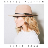 Cover of the track Fight Song