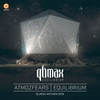 Couverture de l'album Equilibrium (Qlimax Anthem 2015) - Single