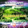 Couverture de l'album Soundscapes Relaxing Music: Imagination