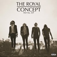 Cover of the track Royal - EP