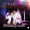 Couverture de l'album A Night to Remember (Mixed By Tony Okungbowa & Jojoflores)