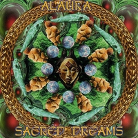Cover of the track Sacred Dreams