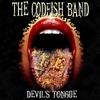 Couverture de l'album Devil's Tongue