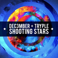 Cover of the track Shooting Stars - Single
