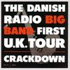 Couverture de l'album First UK Tour - Crackdown