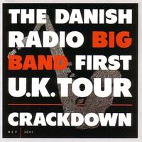 Couverture du titre First UK Tour - Crackdown