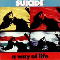 Cover of the track A Way of Life