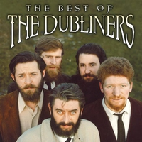 Cover of the track The Best of the Dubliners