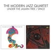 Cover of the album Under the Jasmin Tree / Space