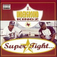 Cover of the track Super Tight