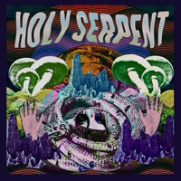 Cover of the track Holy Serpent