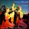 Couverture de l'album Soul Relax Compilation: Spa Senses Compilation (Smooth Lounge & Silky Chillout 2015)