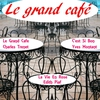Cover of the album Le Grand Cafe