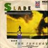 Cover of the track Run Run Away