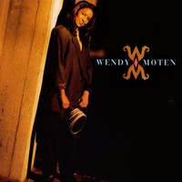 Cover of the track Wendy Moten