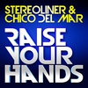 Cover of the track Raise Your Hands (Erick Decks Remix)