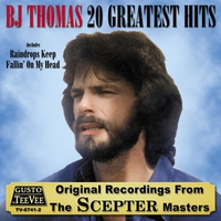 Cover of the track 20 Greatest Hits