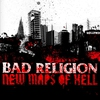 Couverture de l'album New Maps of Hell