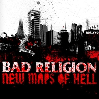 Cover of the track New Maps of Hell