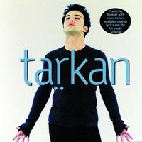 Couverture du titre Tarkan (Universal Latino)