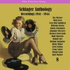 Cover of the album The German Song / Schlager Anthology, Vol. 6 - Recordings 1934 - 1936