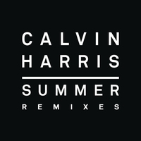 Cover of the track Summer (Remixes) - EP