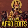 Cover of the album Afro Edits - EP