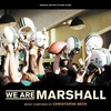 "Cover of the track Theme From ""We Are Marshall"""