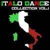 Couverture de l'album Italo Dance Collection, Vol. 1