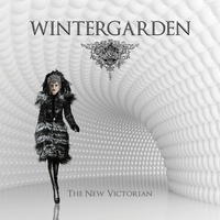 Cover of the track The New Victorian