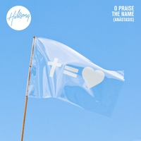 Cover of the track O Praise the Name (Anástasis) - EP