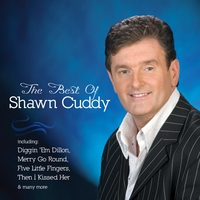 Cover of the track The Best Of Shawn Cuddy