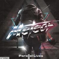 Couverture du titre Parallel Lives