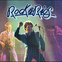 Cover of the track Rock & Rios (Live) [Remastered]