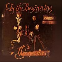 Couverture du titre In the Beginning + bonus track - remastered