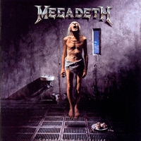 Cover of the track Countdown to Extinction (Remastered)