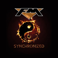 Cover of the track Synchronized