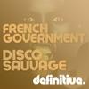 Couverture du titre Disco Sauvage