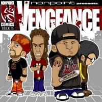 Couverture du titre Vengeance