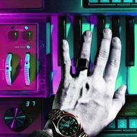 Couverture du titre Tick of the Clock - Single