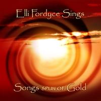 Couverture du titre Songs Spun of Gold