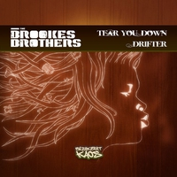 Cover of the track Tear You Down - Single