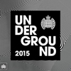 Cover of the album Underground 2015 - Ministry of Sound