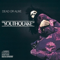 Cover of the track Youthquake
