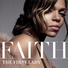 Couverture de l'album The First Lady
